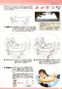 Rating: Safe Score: 11 Tags: 5_nenme_no_houkago kantoku tutorial User: midzki