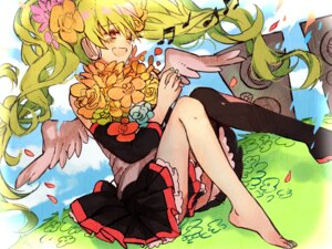 Rating: Safe Score: 11 Tags: aa_(novanova) hatsune_miku vocaloid User: KazukiNanako