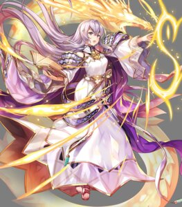 Rating: Questionable Score: 12 Tags: dress fire_emblem fire_emblem:_seisen_no_keifu fire_emblem_genealogy_of_the_holy_war fire_emblem_heroes julia_(fire_emblem) nintendo sachie6005_(gurumon) see_through User: fly24