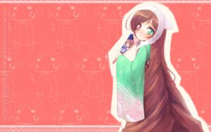 Rating: Safe Score: 15 Tags: calendar heterochromia kimono pokomi rozen_maiden souseiseki suiseiseki wallpaper User: Mr_GT