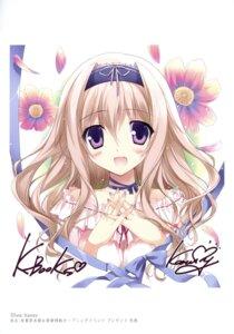 Rating: Safe Score: 32 Tags: autographed k-books karory User: WtfCakes
