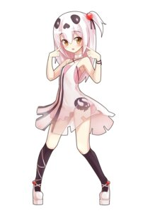 Rating: Safe Score: 71 Tags: dress evil000000s thighhighs User: fairyren