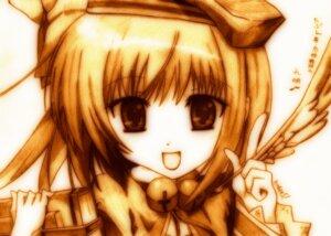 Rating: Safe Score: 3 Tags: godees koihime_musou monochrome shokatsuryou User: charunetra