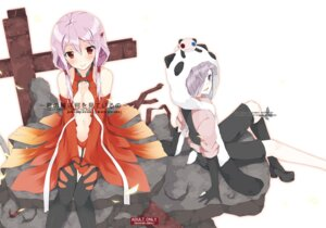 Rating: Questionable Score: 35 Tags: crossover guilty_crown inga matatabi_haru sasa_kazamori un-go yuzuriha_inori User: fairyren