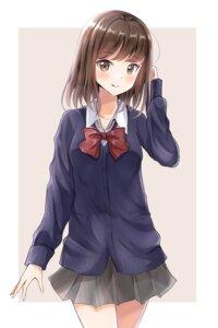 Rating: Safe Score: 8 Tags: seifuku sweater tagme User: saemonnokami