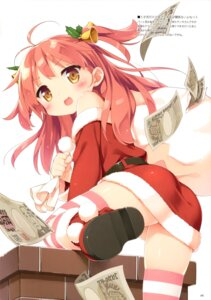 Rating: Questionable Score: 24 Tags: ass christmas loli luminocity peco screening thighhighs User: sapphire419