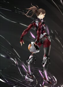 Rating: Safe Score: 36 Tags: bodysuit guilty_crown shinomiya_ayase shouin User: Radioactive