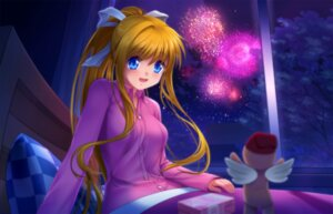 Rating: Safe Score: 15 Tags: air kamio_misuzu moonknives pajama User: gnarf1975
