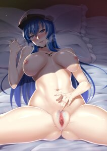 Rating: Explicit Score: 118 Tags: akame_ga_kill! anus butter-t esdeath naked nipples pubic_hair pussy tattoo uncensored User: Qpax