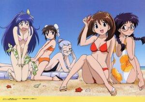 Rating: Safe Score: 9 Tags: bathyscaphe bikini cleavage haruna_(narue_no_sekai) hirayama_takaaki megane nanase_kanaka nanase_narue narue_no_sekai swimsuits yagi_hajime User: Radioactive