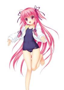 Rating: Safe Score: 28 Tags: angel_beats! cameltoe key na-ga school_swimsuit swimsuits yui_(angel_beats!) User: marechal