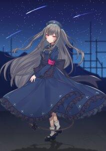 Rating: Safe Score: 21 Tags: haruyuki_14 heels minai_karte nurse virtual_shinryousho User: charunetra