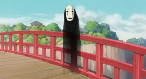 Rating: Safe Score: 6 Tags: no_face sen_to_chihiro_no_kamikakushi studio_ghibli User: Radioactive