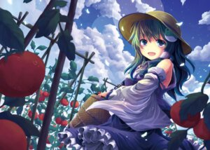 Rating: Safe Score: 43 Tags: kochiya_sanae mikkii touhou User: 椎名深夏