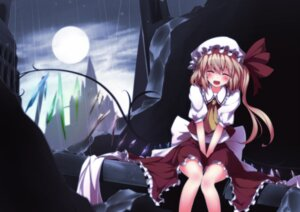 Rating: Safe Score: 27 Tags: flandre_scarlet touhou ugume wings User: 椎名深夏