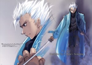 Rating: Safe Score: 8 Tags: devil_may_cry fujitsubo-machine kichiemo male User: Kalafina
