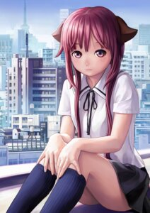 Rating: Safe Score: 11 Tags: chong_feigiap seifuku User: eridani