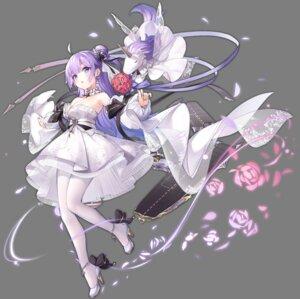Rating: Safe Score: 46 Tags: azur_lane dress heels kaede_(003591163) pantyhose transparent_png unicorn_(azur_lane) wedding_dress User: BattlequeenYume