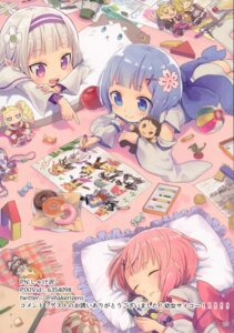 Rating: Safe Score: 28 Tags: chibi emilia_(re_zero) pointy_ears ram_(re_zero) re_zero_kara_hajimeru_isekai_seikatsu rem_(re_zero) tagme yukata User: kiyoe