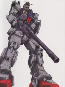 Rating: Safe Score: 6 Tags: gundam mecha the_08th_ms_team User: Radioactive