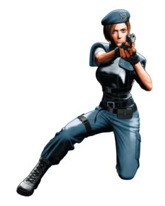 Rating: Safe Score: 13 Tags: gun jill_valentine resident_evil resident_evil:_deadly_silence shinkirou uniform User: Radioactive