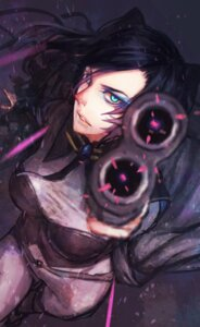 Rating: Safe Score: 31 Tags: ergo_proxy gun re-l_mayer sai_ichirou User: zero|fade