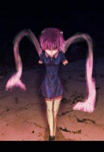 Rating: Safe Score: 10 Tags: elfen_lied matsumoto_keita nana_(elfen_lied) User: yumichi-sama