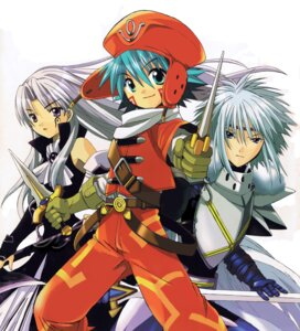 Rating: Safe Score: 2 Tags: balmung .hack// .hack//legend_of_the_twilight kunisaki_shuugo User: Radioactive