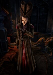 Rating: Safe Score: 9 Tags: castlevania castlevania:_lords_of_shadow cg laura User: charly_rozen