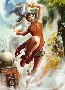Rating: Safe Score: 15 Tags: capcom chinadress dress ling_xiaoyu seifuku street_fighter_x_tekken tekken teshigawara_kazuma User: Radioactive