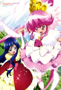 Rating: Safe Score: 12 Tags: aino_megumi dress happiness_charge_precure! oota_kazuhiro pantyhose pretty_cure tsumugi_(precure) User: drop
