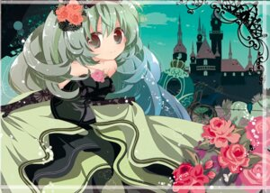 Rating: Safe Score: 11 Tags: dress hatsune_miku marirero_a vocaloid User: Hatsukoi
