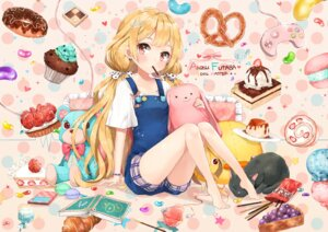 Rating: Safe Score: 73 Tags: dangmill futaba_anzu the_idolm@ster User: Mr_GT