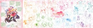 Rating: Safe Score: 15 Tags: flyable_heart hayakawa_megumi inaba_yui ito_noizi kujou_kururi minase_sakurako shirasagi_mayuri sketch sumeragi_amane unisonshift yukishiro_suzuno User: petopeto