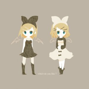 Rating: Safe Score: 5 Tags: adoone kagamine_rin vocaloid User: minakomel