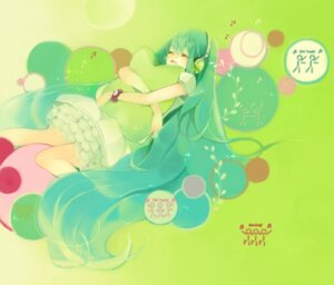 Rating: Safe Score: 6 Tags: hatsune_miku tagme vocaloid User: Radioactive