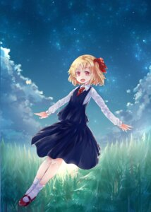 Rating: Safe Score: 22 Tags: dress murani rumia touhou User: Mr_GT