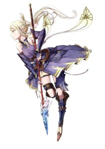 Rating: Safe Score: 41 Tags: armor garter pomon_illust weapon User: nphuongsun93