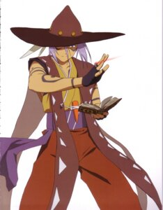 Rating: Safe Score: 2 Tags: claus_lester male tagme tales_of tales_of_phantasia User: Radioactive
