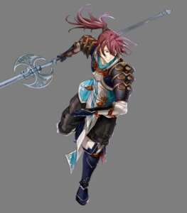 Rating: Questionable Score: 3 Tags: armor fire_emblem fire_emblem_heroes fire_emblem_if nintendo subaki transparent_png weapon yura User: Radioactive