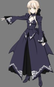 Rating: Safe Score: 33 Tags: dress fate/stay_night saber saber_alter transparent_png vector_trace User: omegakung