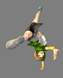 Rating: Questionable Score: 21 Tags: bike_shorts megaten open_shirt persona persona_4 persona_4:_dancing_all_night satonaka_chie transparent_png User: Yokaiou