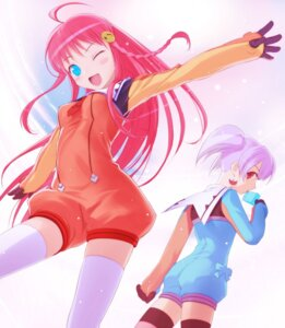 Rating: Safe Score: 16 Tags: diebuster nono tycho_science uni User: Radioactive