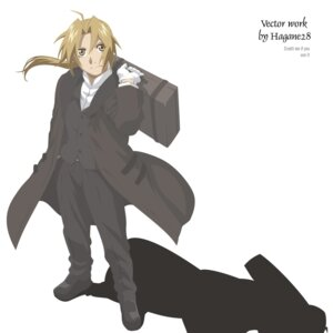 Rating: Safe Score: 4 Tags: edward_elric fullmetal_alchemist male vector_trace watermark User: charunetra