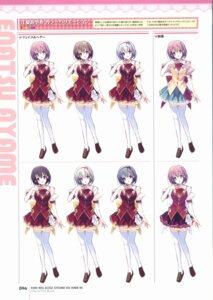 Rating: Questionable Score: 2 Tags: character_design enatsu_ayame kimi_wo_aogi_otome_wa_hime_ni peassoft satou_satoru screening seifuku thighhighs User: girlcelly