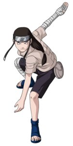 Rating: Safe Score: 6 Tags: hyuuga_neji male naruto vector_trace User: Davison