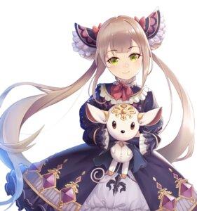 Rating: Questionable Score: 13 Tags: lolita_fashion luna_(shadowverse) princess_connect princess_connect!_re:dive shadowverse shimon_(31426784) User: Dreista