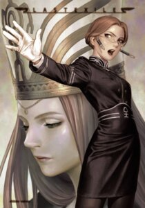 Rating: Safe Score: 13 Tags: last_exile range_murata sophia_forrester User: Radioactive