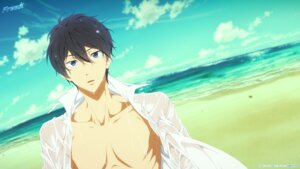 Rating: Safe Score: 9 Tags: free! male nanase_haruka nishiya_futoshi wallpaper wet_clothes User: Radioactive
