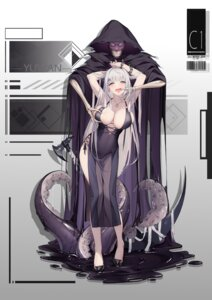 Rating: Questionable Score: 78 Tags: bondage breast_grab dress no_bra see_through yuwan_2333 User: BattlequeenYume